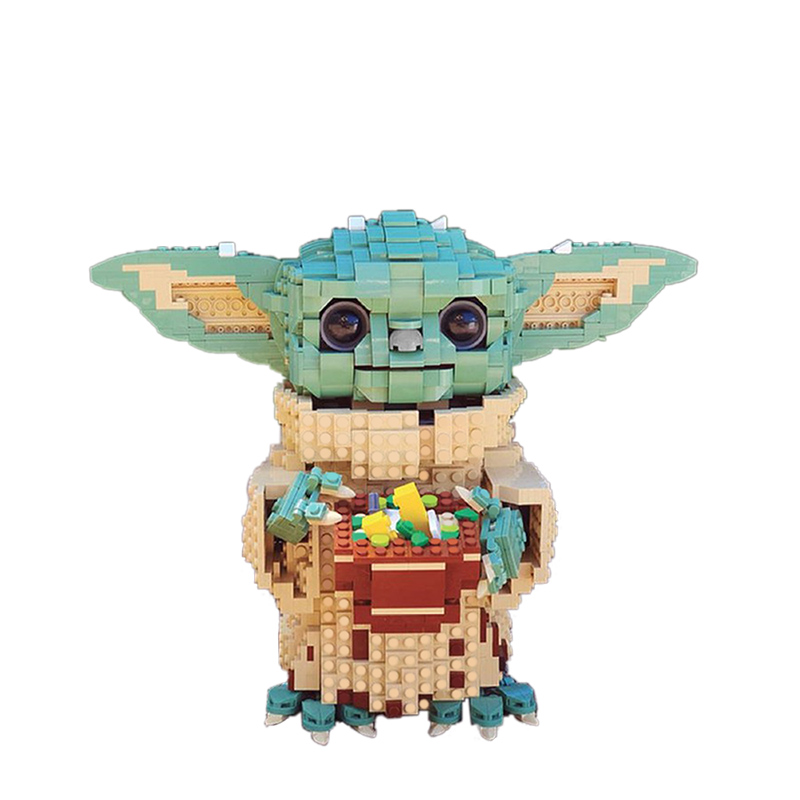 MOC-38952 The Child, aka Baby Yoda