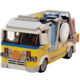 MOC-16318 Surfer's Food Van