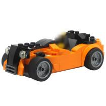 75880 Hot Rod MOC-9037