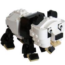 MOC-3895 31021: Panda