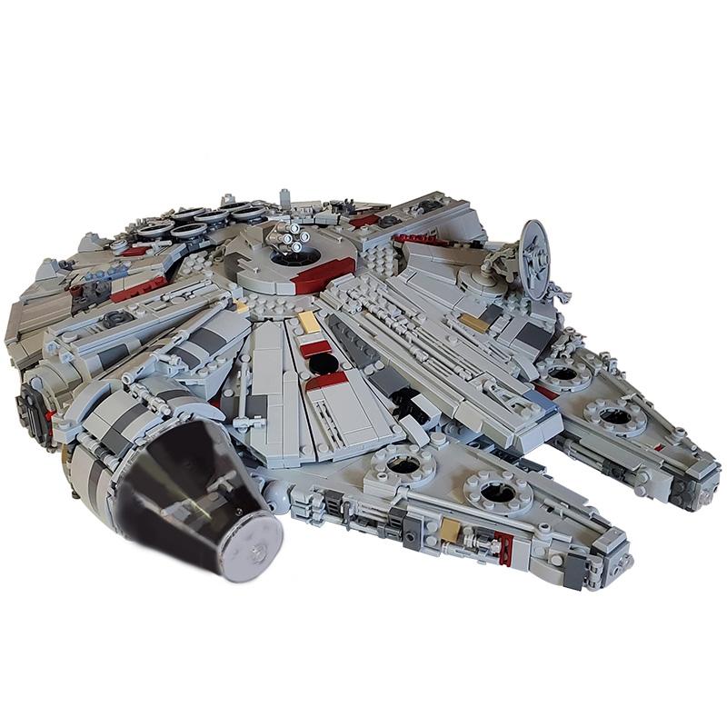 Ultimate Playset-Scale Ship  Century Hawk  MOC-33689