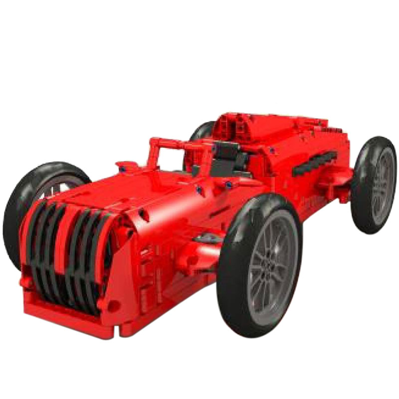 MOC-5370 Red Road Racer