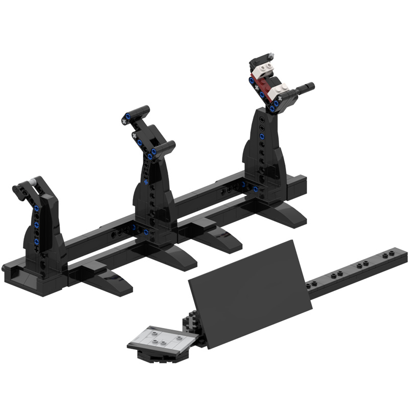 MOC-24911 Stand for Tantive IV 75244