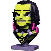 MOC-13462 Custom Gamora Bust
