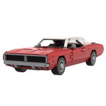 MOC-37066 Dodge Charger 1969