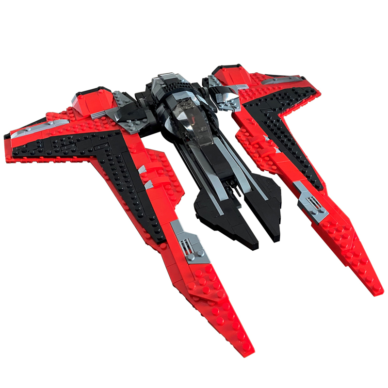 MOC-32053 Maul's Gauntlet Fighter
