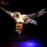 Hedwig #Lego Light Kit for 75979
