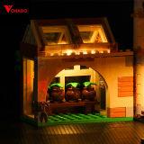 Hogwarts™ Astronomy Tower #Lego Light Kit for 75969