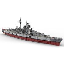 MOC-29408 Bismarck