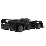 MOC-45802 42111 C-Model: PROTOHYPE Racer