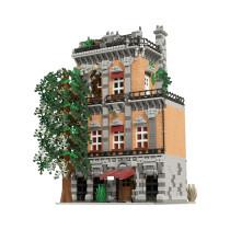 MOC-46504 Old Town Hostel