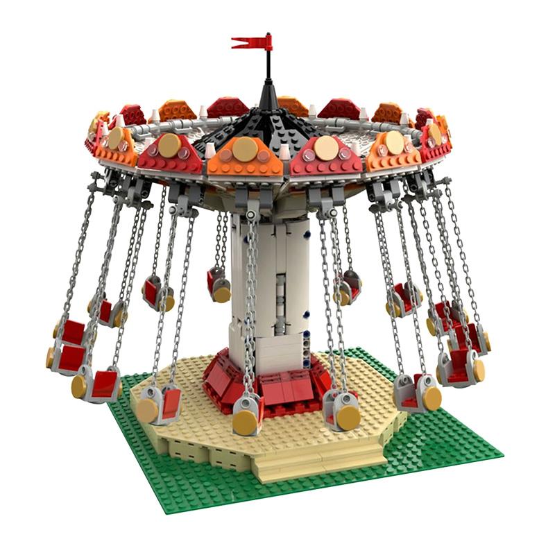 MOC-36035 Swing Ride