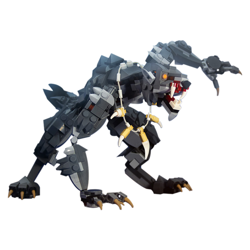 MOC-30412 Werewolf