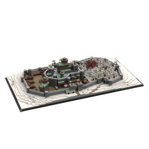 MOC-25236 Winterfell | Game of Thrones Wiki
