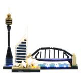 Sydney #Lego Light Kit for 21032