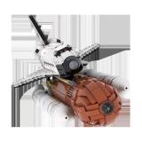 MOC-46228 Space Shuttle (1:110 Scale)