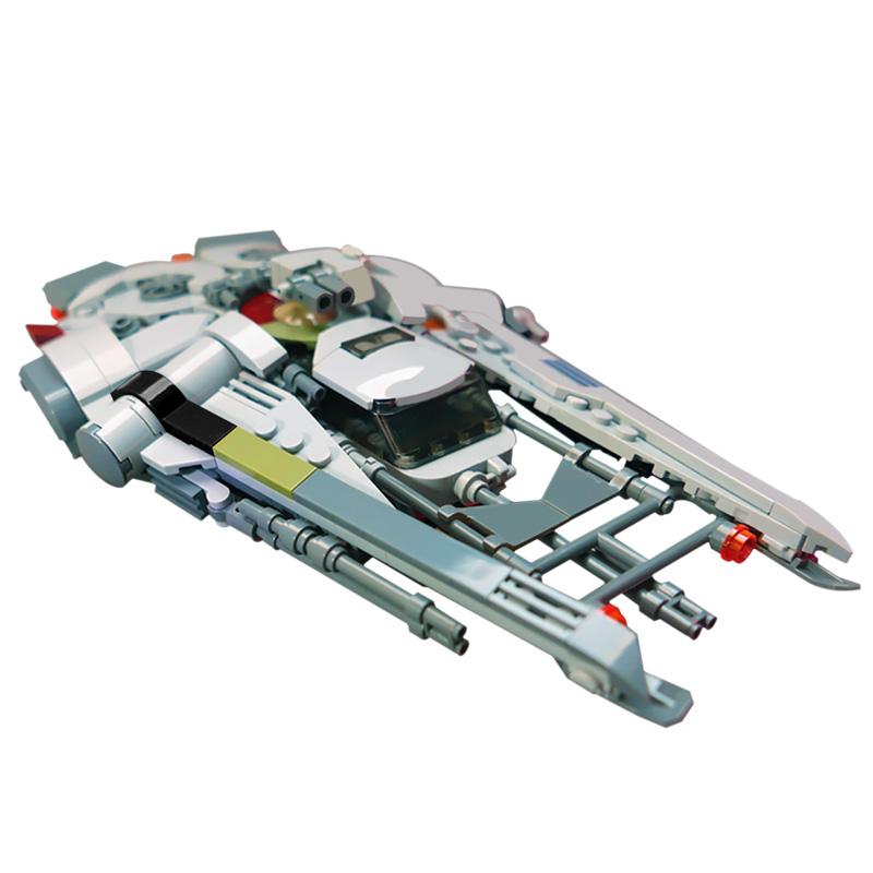 MOC-13612 YT-2020 - White Dwarf