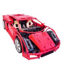 MOC-0017 Lamborghini Gallardo