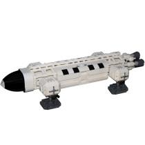 MOC-25026 Space 1999 Eagle