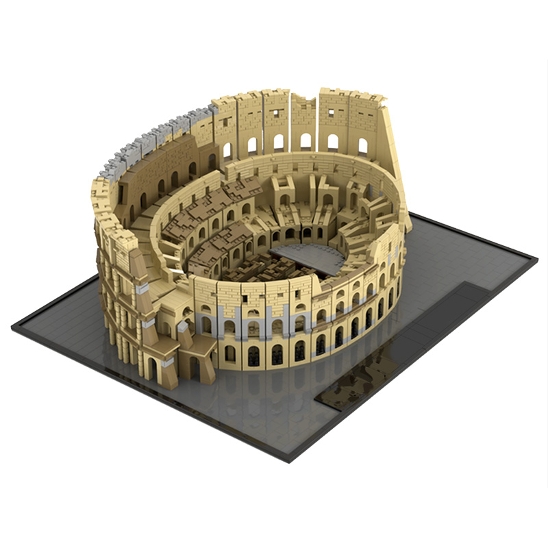 MOC-49020 The Colosseum