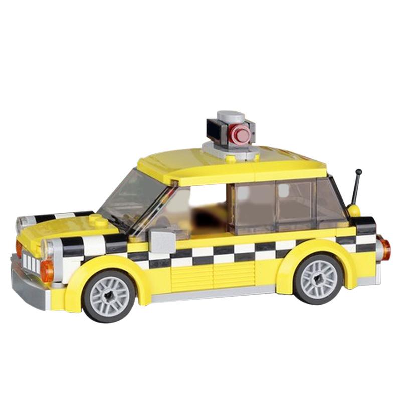 MOC-47483 Taxi
