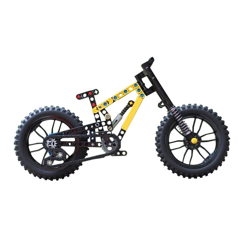 MOC-45881 Saracen Myst 2013 mountain bike