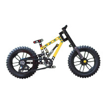 MOC-45881 Saracen Myst 2013 mountain bike