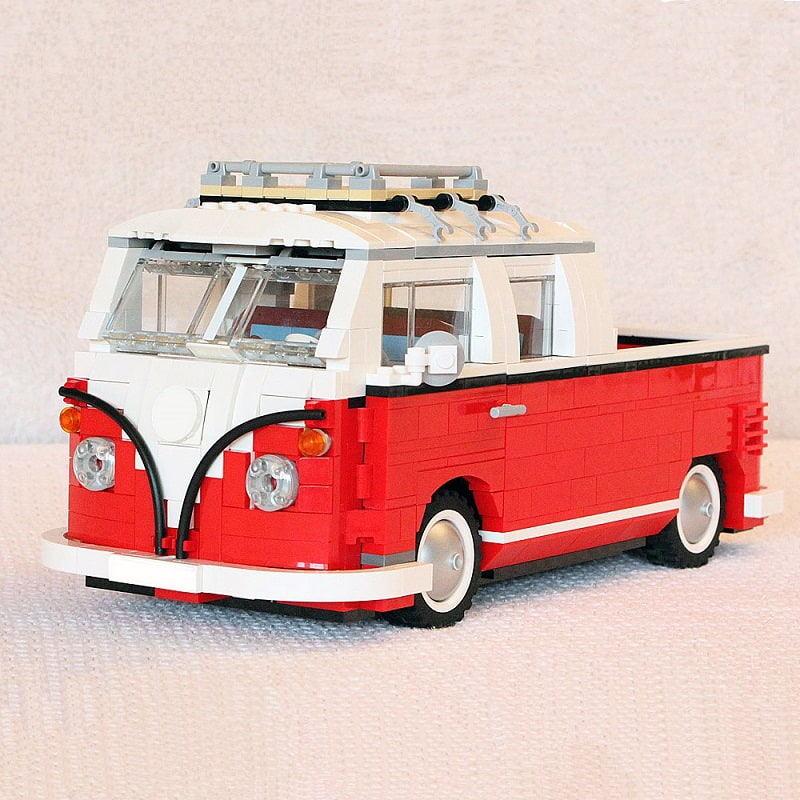 MOC-23519 VW T1 Doka (10220 alternate)