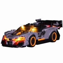 McLaren Senna #Lego Light Kit for 75892