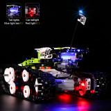 RC Tracked Racer #Lego Light Kit for 42065