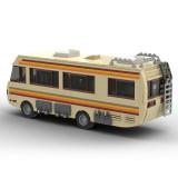 MOC-20606 Breaking Bad RV