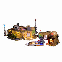 Mos Eisley Cantina™ #Lego Light Kit for 75290
