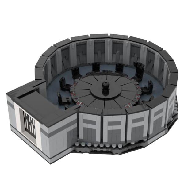 MOC-23838 Death Star Conference Room