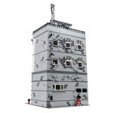 MOC-4652 Police Department