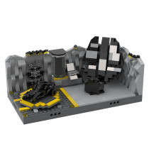 MOC-49585 BatCave