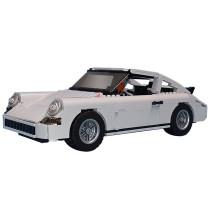 MOC-40405 10262 alternate Porsche 911