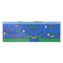 MOC-49540 71374 NES Underwater Level