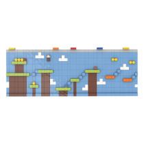 MOC-49539 71374 NES Sky Level