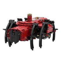 MOC-35822 Mechanical spider (42082 model C)