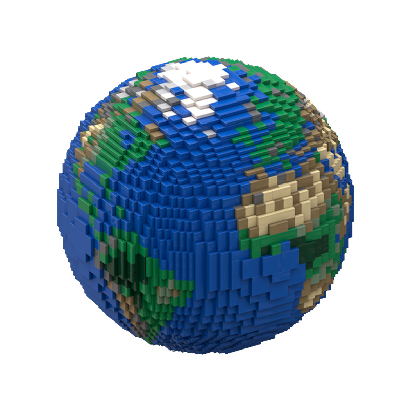 MOC-28967 The Earth