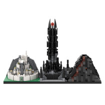 MOC-29781 The Lօrd of the Rings: The Return of the King