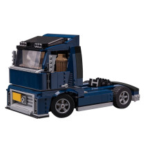 MOC-31739 10265 Truck by Keep On Bricking