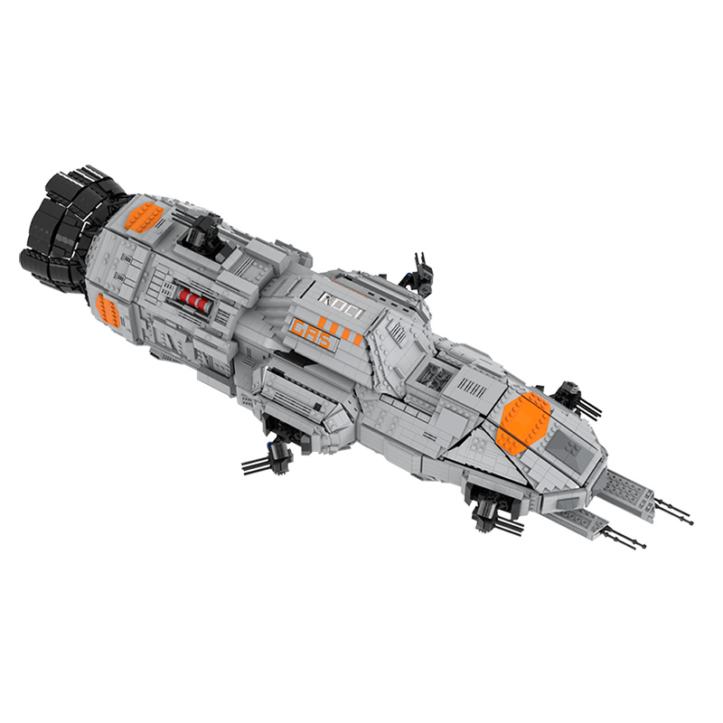 MOC-49304 Rocinante - The Expanse