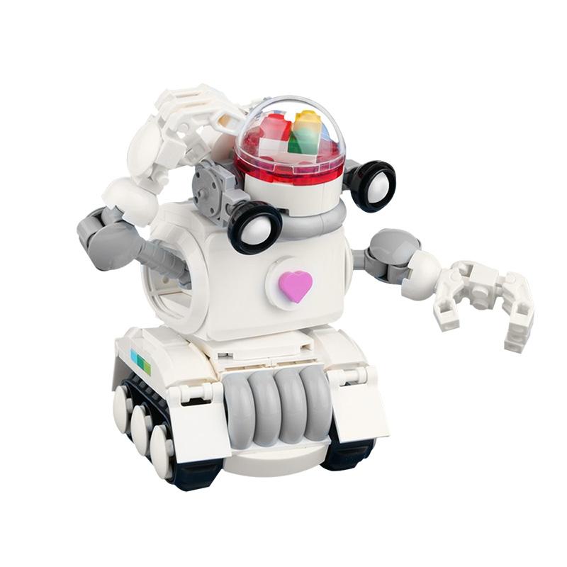 MOC-45072 Huwbot