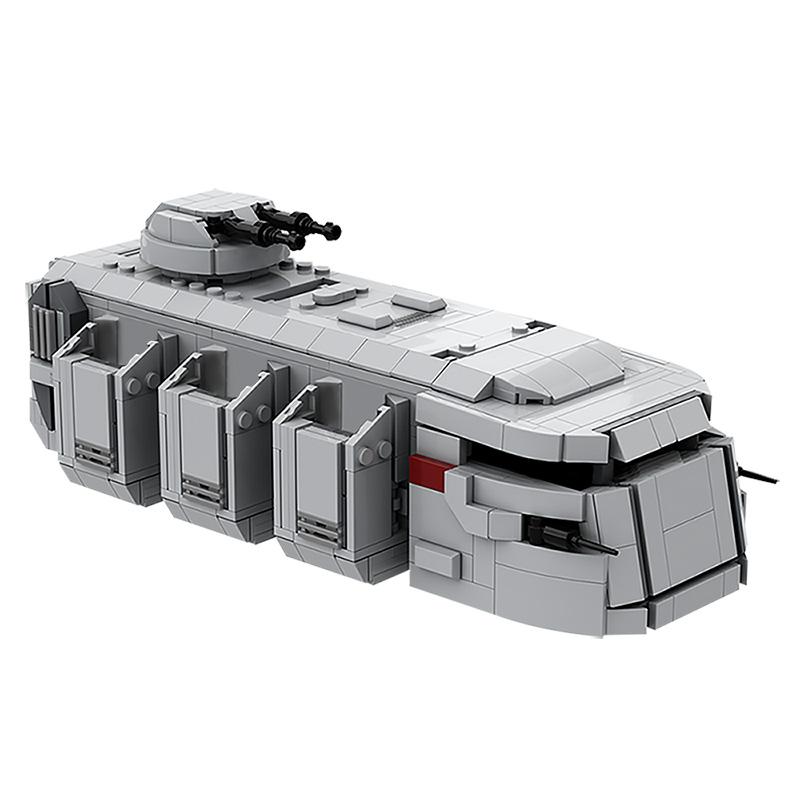 MOC-38801 SW Imperial Troop Transport