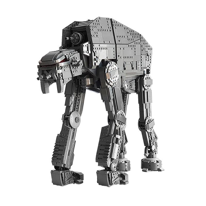 MOC-14910 UCS First Order Heavy Assault Walker AT-M6