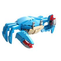 MOC-12639 10252 Blue Crab - B model