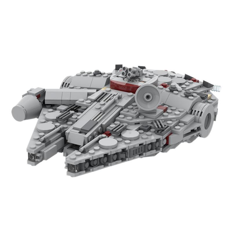 MOC-20497 Midi-scale Millennium Falcon