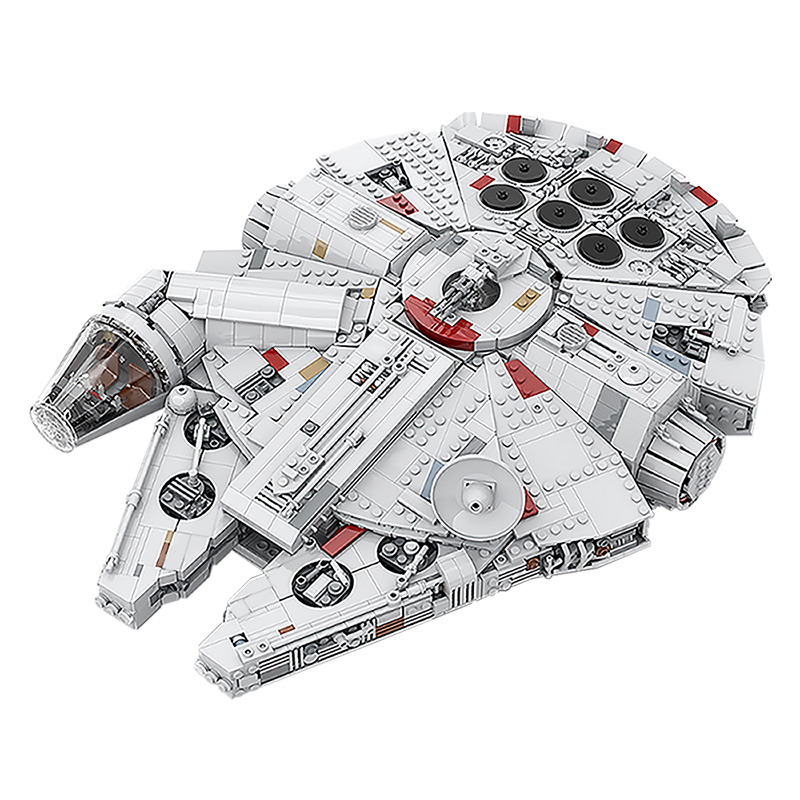MOC-24884 stifos - Millennium-Falcon