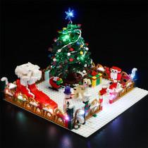 Christmas Paradise